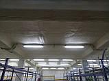 Теплоизоляция пенополиуретаном (ППУ) холодильных камер, складов, ангаров., фото 6