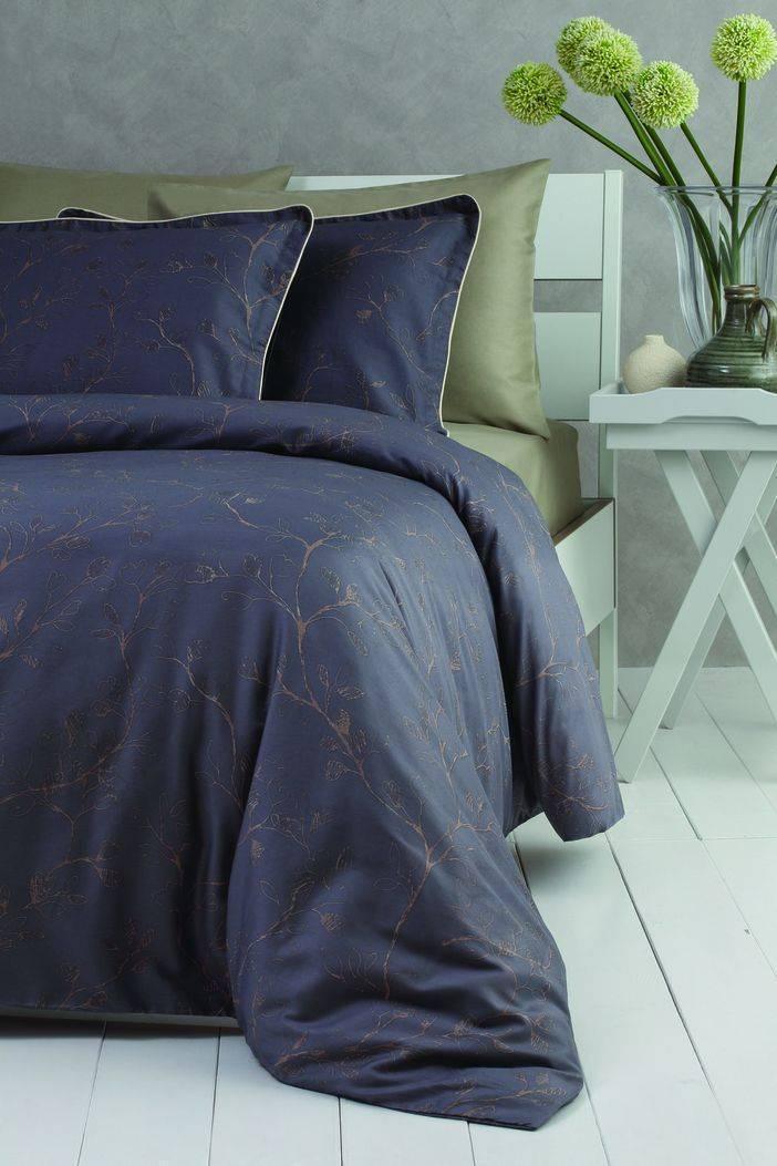 Комплект постельного белья Pavia Сатин Avril 220x240