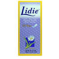 """Прокладки """"Lidie"""" щоден. 25 Deo /-207/16"""