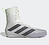 Оригінальні кросівки для боксу Adidas BOX HOG 3 (FV6584)