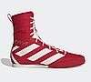 Оригінальні кросівки для боксу Adidas BOX HOG 3 (EG5173)