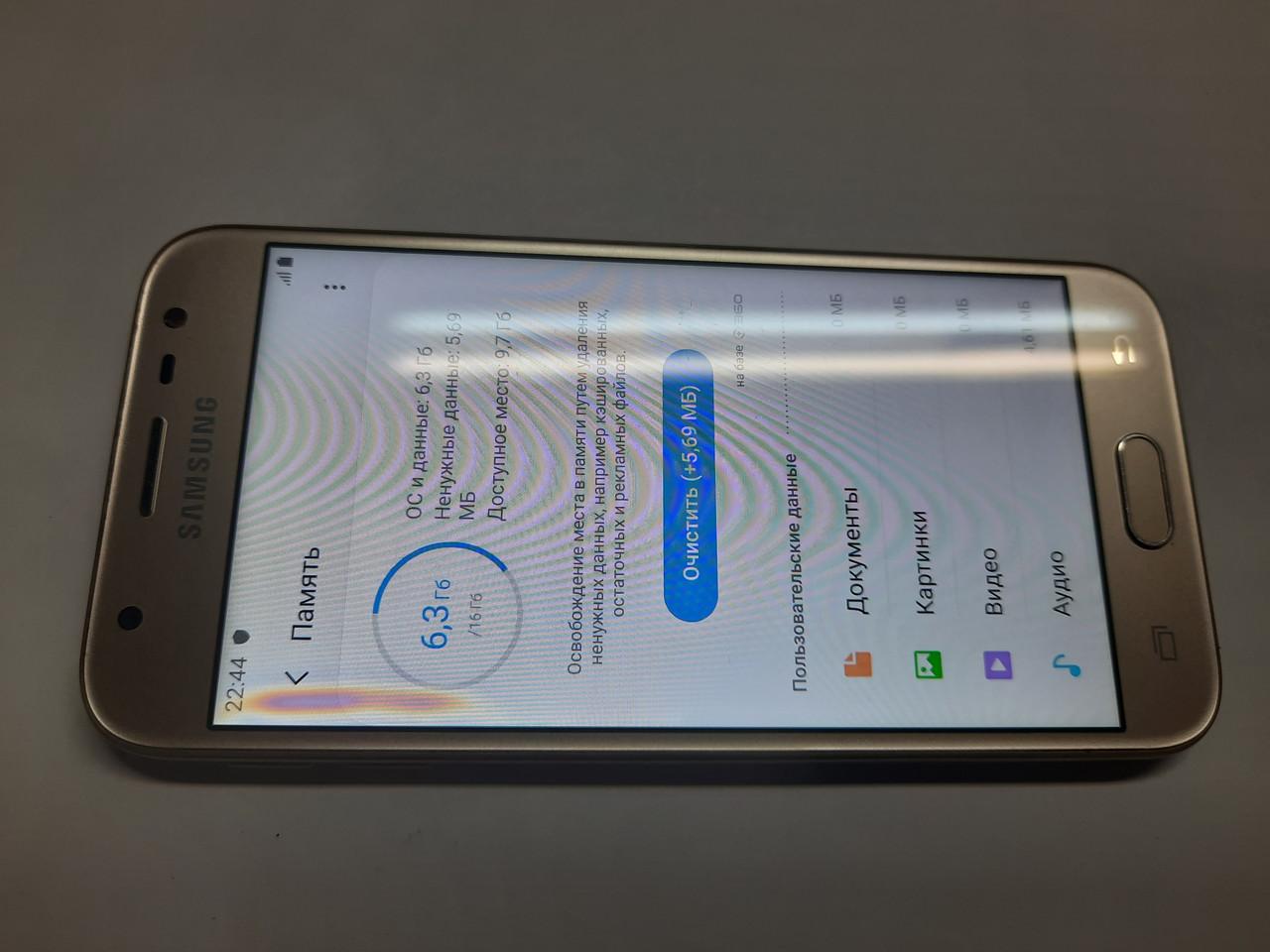 Samsung J330F J3 (2017) #788ВР