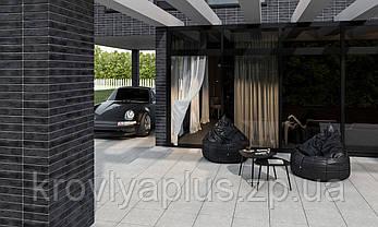 Golden Tile коллекция напольного кафеля  Pavimento / Павименто серый, фото 3