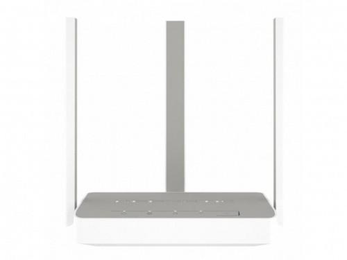 Беспроводной Wi-Fi маршрутизатор KEENETIC City (KN-1511) (KN-1511)