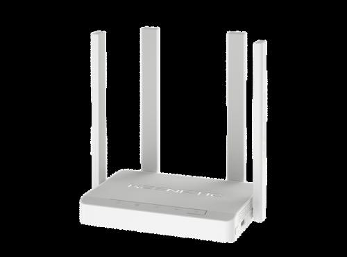 Беспроводной Wi-Fi маршрутизатор Keenetic Duo (KN-2110)