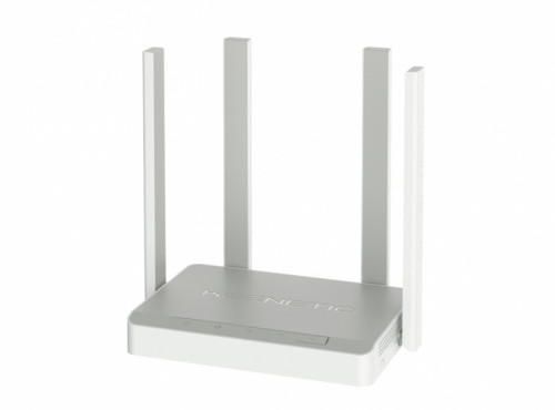 Беспроводной Wi-Fi маршрутизатор KEENETIC Speedster (KN-3010)