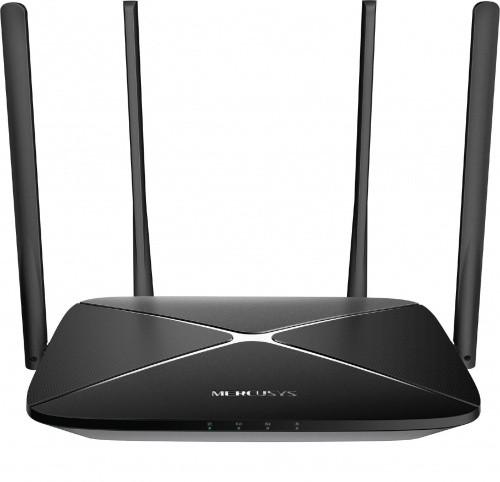 Беспроводной Wi-Fi маршрутизатор MERCUSYS AC12G