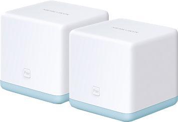 Беспроводной Wi-Fi маршрутизатор MERCUSYS Halo S12(2-pack)