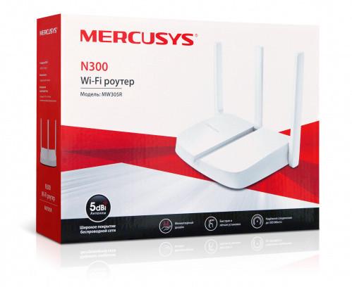 Беспроводной Wi-Fi маршрутизатор MERCUSYS MW305R