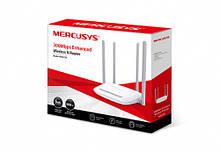 Беспроводной Wi-Fi маршрутизатор MERCUSYS MW325R