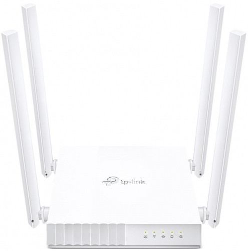Беспроводной Wi-Fi маршрутизатор TP-LINK Archer C24