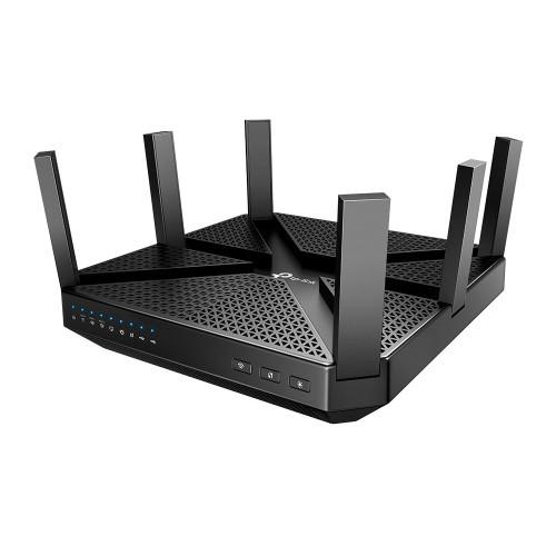 Беспроводной Wi-Fi маршрутизатор TP-LINK Archer C4000