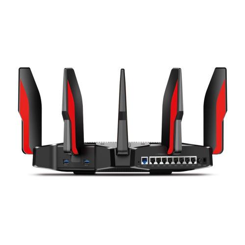 Беспроводной Wi-Fi маршрутизатор TP-LINK Archer C5400X