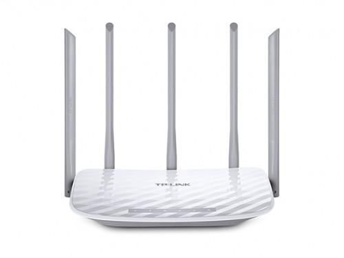 Беспроводной Wi-Fi маршрутизатор TP-LINK Archer C60