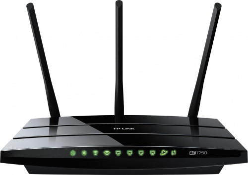 Беспроводной Wi-Fi маршрутизатор TP-LINK Archer C7