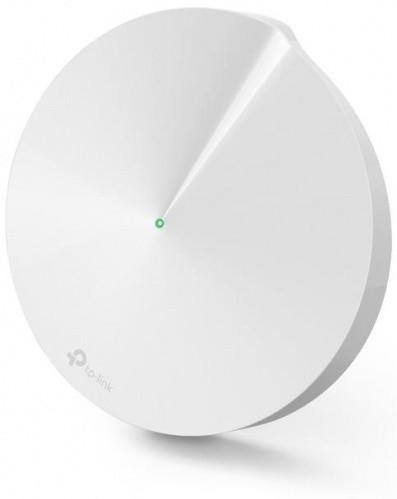 Беспроводной Wi-Fi маршрутизатор TP-LINK Deco M9 Plus(1-Pack)
