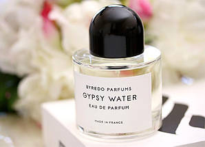 Byredo Gypsy Water парфюмированная вода 50 ml. (Байредо Цыганская вода), фото 3