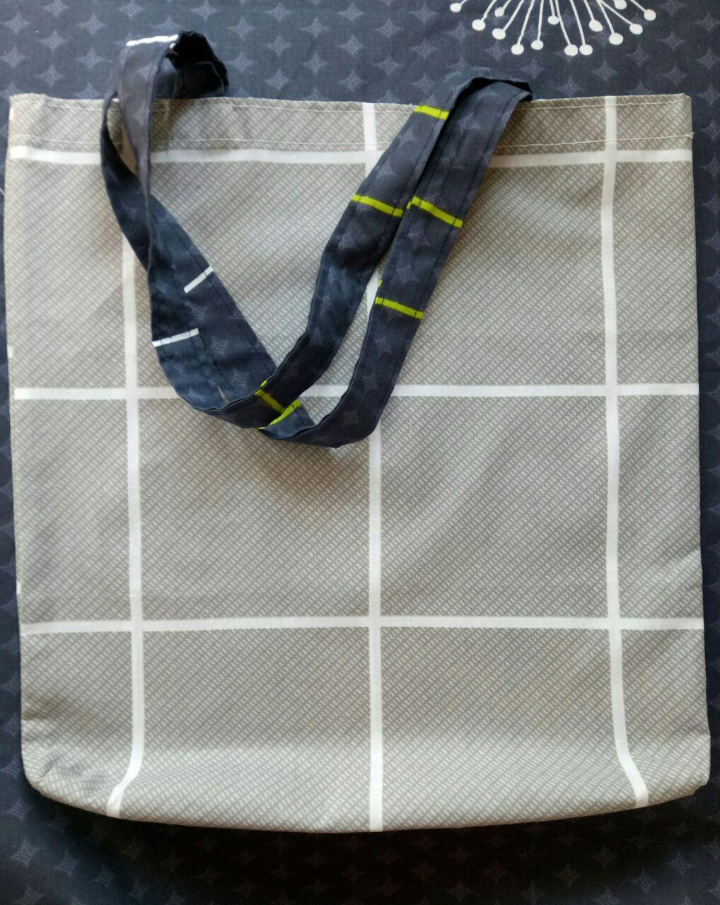 Экосумка - торба для покупок