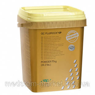 Фуджи Рок Премиум (FUJIROCK EP Premium), cупергипс IV класса, 11 кг  GC