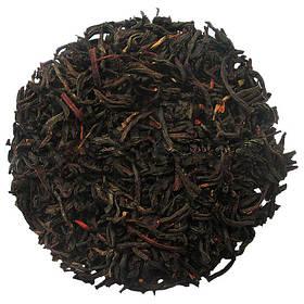 Чай классический черный рассыпной листовой черный чай TGFOP Chubwa Гордость Индии 50 г