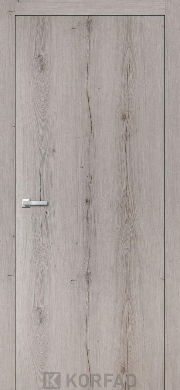 Межкомнатные двери Wood Plato-01 Korfad