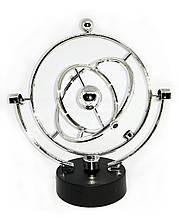 Настольный магнитный маятник Вечный двигатель Орбита вечный маятник