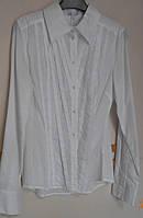 Дамская рубашка с косыми защипами Solar, фото 1