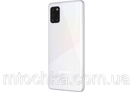 Телефон Samsung SM-A315F Galaxy A31 2020 4/128GB Duos white (официальная гарантия)