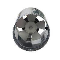 Осевой канальный вентилятор Турбовент WB-V 100