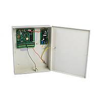 Центральний прилад пожежний ППКП Тірас-16.128 П + ВПК Тірас