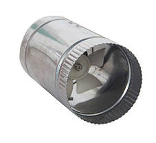 Осевой канальный вентилятор Турбовент WB-V 100, фото 2