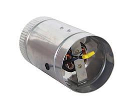 Осевой канальный вентилятор Турбовент WB-V 100, фото 3