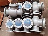 Клапан обратный стальной 16с13нж, 16с10нж, 19с53нж, 19с63нж Ду15-200, фото 2