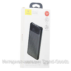 Внешний аккумулятор Power Bank Baseus Thin QC3.0 PPYZ-C 10000 mAh SKL11-230657