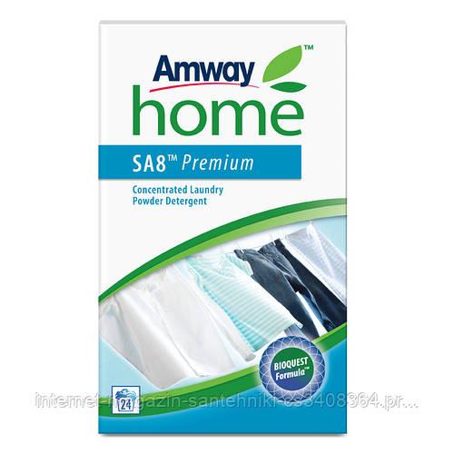 Картинка товара Концентрированный стиральный порошок (1 кг) AMWAY HOME SA8 Premium