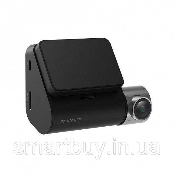 Видеорегистратор Xiaomi 70mai Dash Cam Pro Plus A500 GPS русскоязычный  + SD карта 32Gb (гарантия 12 месяцев)