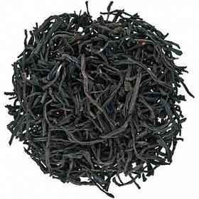 Чай черный рассыпной листовой черный чай Эрл Грей 50 г