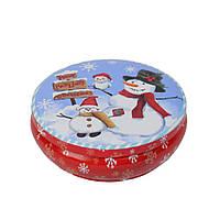 Коробка для подарков Новогодняя 4.512 см SKL11-208089