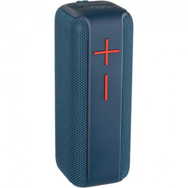 Портативная Bluetooth колонка Hopestar P15 Blue