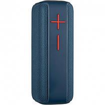 Портативная Bluetooth колонка Hopestar P15 Blue, фото 2