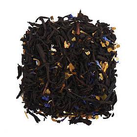 Чай черный рассыпной листовой черный чай Брызги шампанского 50 г