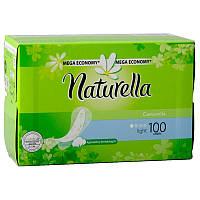 "Прокладки ""Naturella"" щоден. 100шт Light /-760/15"