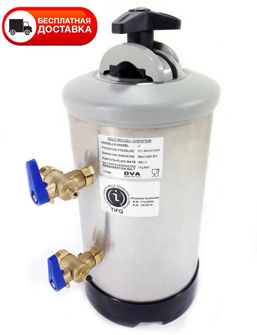 Фильтр водоумягчитель DVA LT16