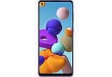 Телефон Samsung SM-A217F Galaxy A21s 2020 3/32GB Duos blue (официальная гарантия), фото 4