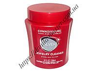 Концентрат для очистки серебряных изделий (236мл) CONNOISSEURS
