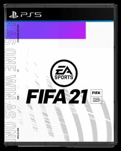 FIFA 21 (російська версія) PS5