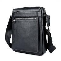 """Мужская сумка барсетка """"Sling Bag"""" из натуральной кожи, фото 1"""