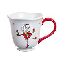 """Чашка """"Новогодний мур""""  350 мл. (6001-003), фото 1"""