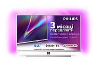 Телевизор PHILIPS 43PUS8505/12 (Полная проверка, настройка и доставка - БЕСПЛАТНО!)