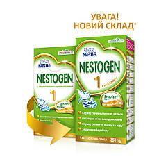 Nestogen® 1 (Нестожен 1)  Сухая молочная смесь для детей с рождения, 350 г